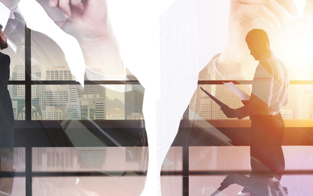 07.04.2020 Positive Business: Wohlbefinden und Leistung durch positive Arbeitsbeziehungen