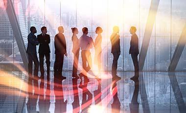 Positivity im Unternehmen
