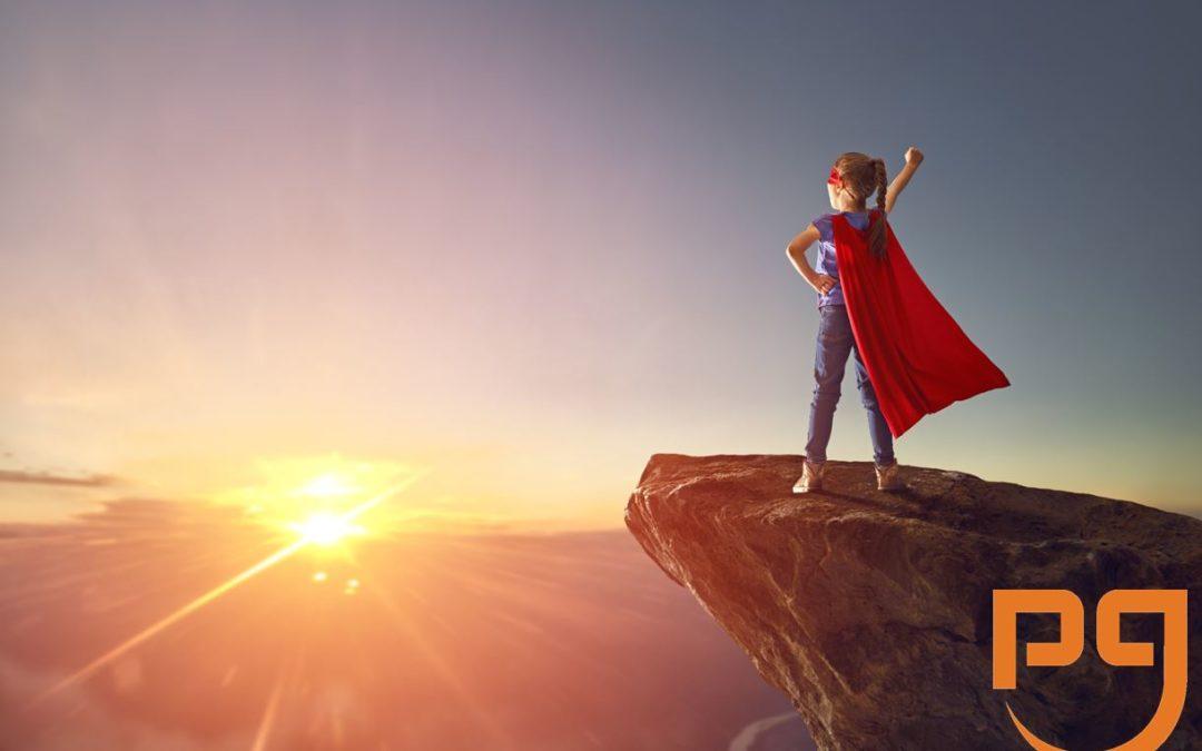 23.10.2020 Positive Business: Erfolg und Potentialentfaltung durch wirksame Zielerreichung