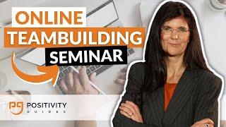 NEU: Virtuelles Teambuilding