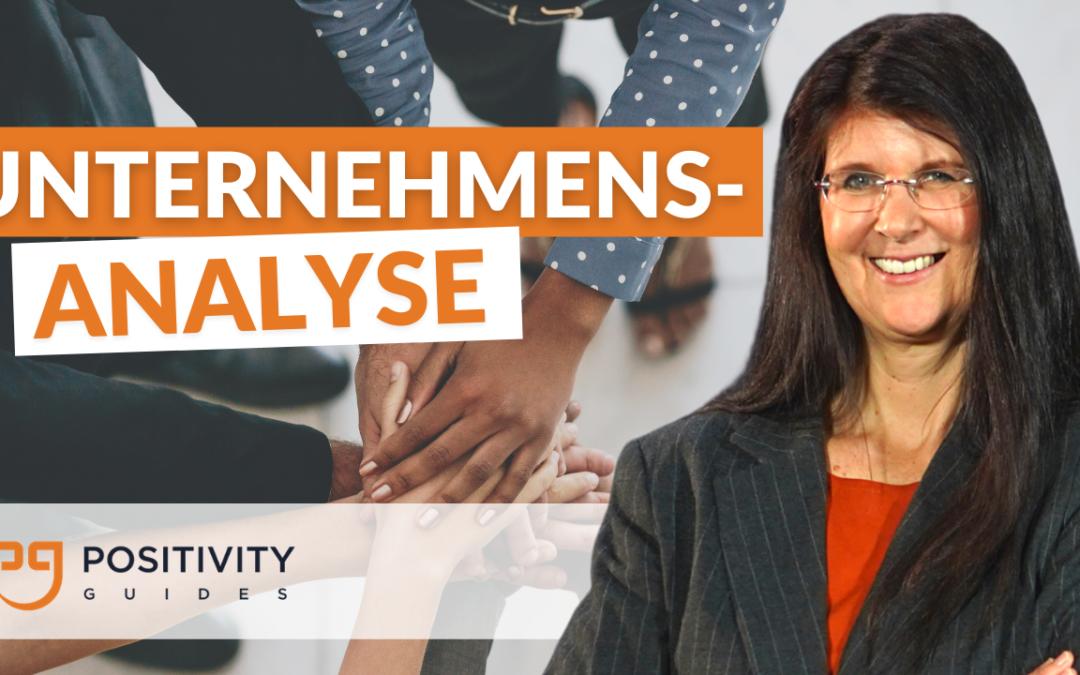 Führungserfolg messbar machen: Unternehmensanalyse mit der Positiven Psychologie